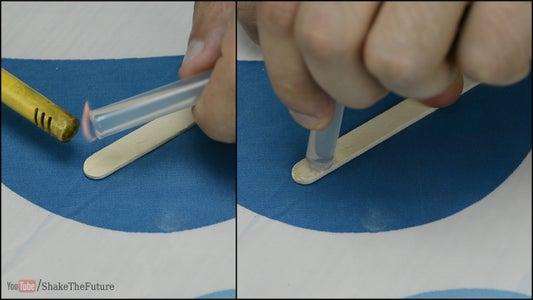 Key-chain Glue Stick
