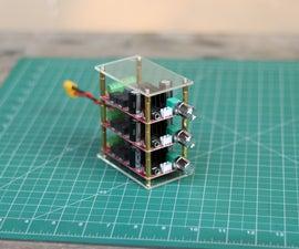 DIY 300 Watt 5.1 Channel Amplifier
