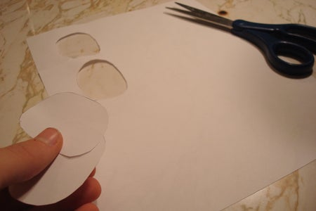 Cut Out Our Lenses!