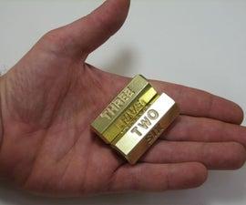 Big Brass Ones