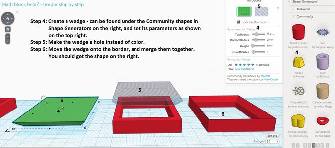 Designing the Border