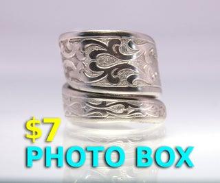 $7 Photo Box (Light Box / Studio)