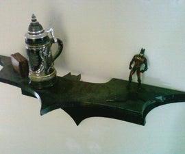Bat-Shelf