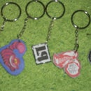 Make A Keychain:D