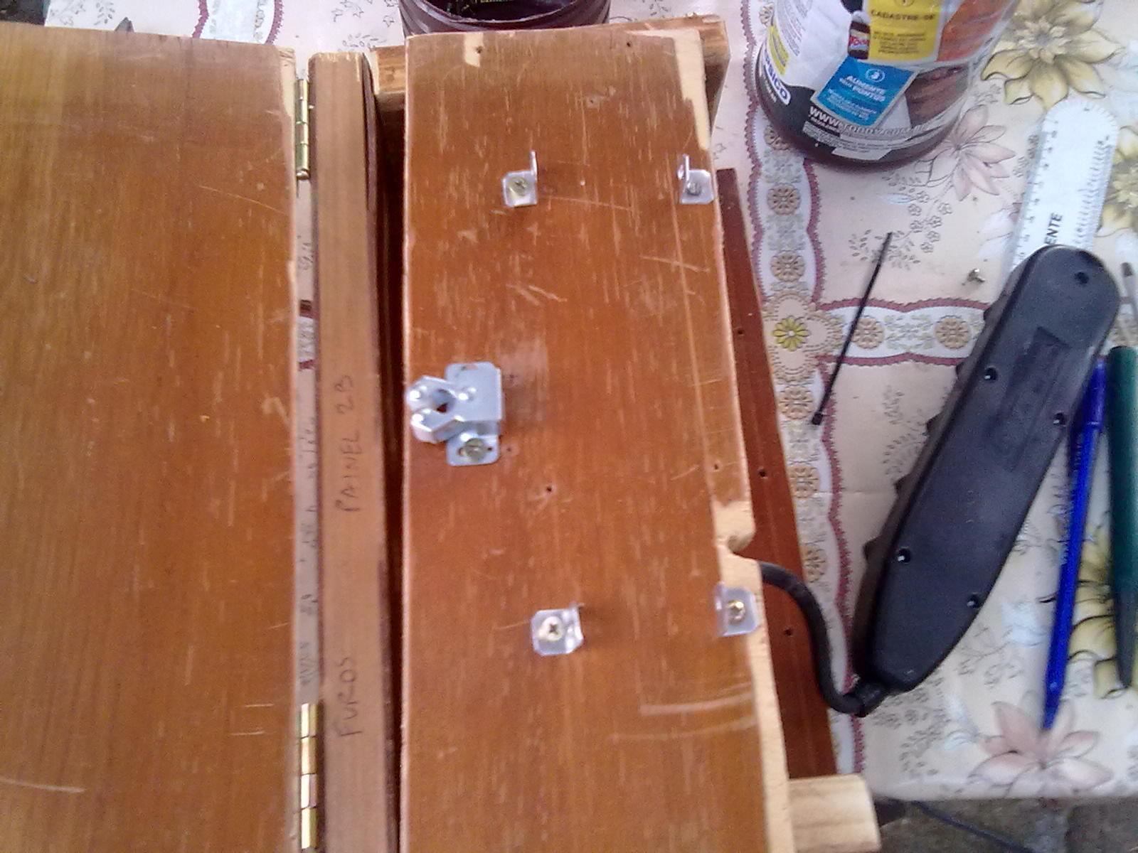 Picture of Assemble the Door Lock
