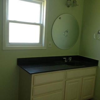Replace the Sink in a Cultured Marble Countertop