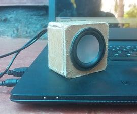 DIY USB Speaker