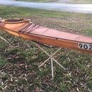 Portable Kayak Stand