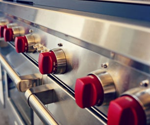 How to clean Stainless Steel Appliances