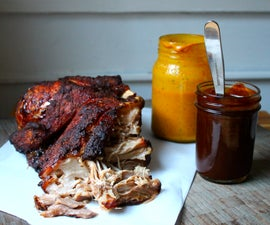 pulled pork recipe