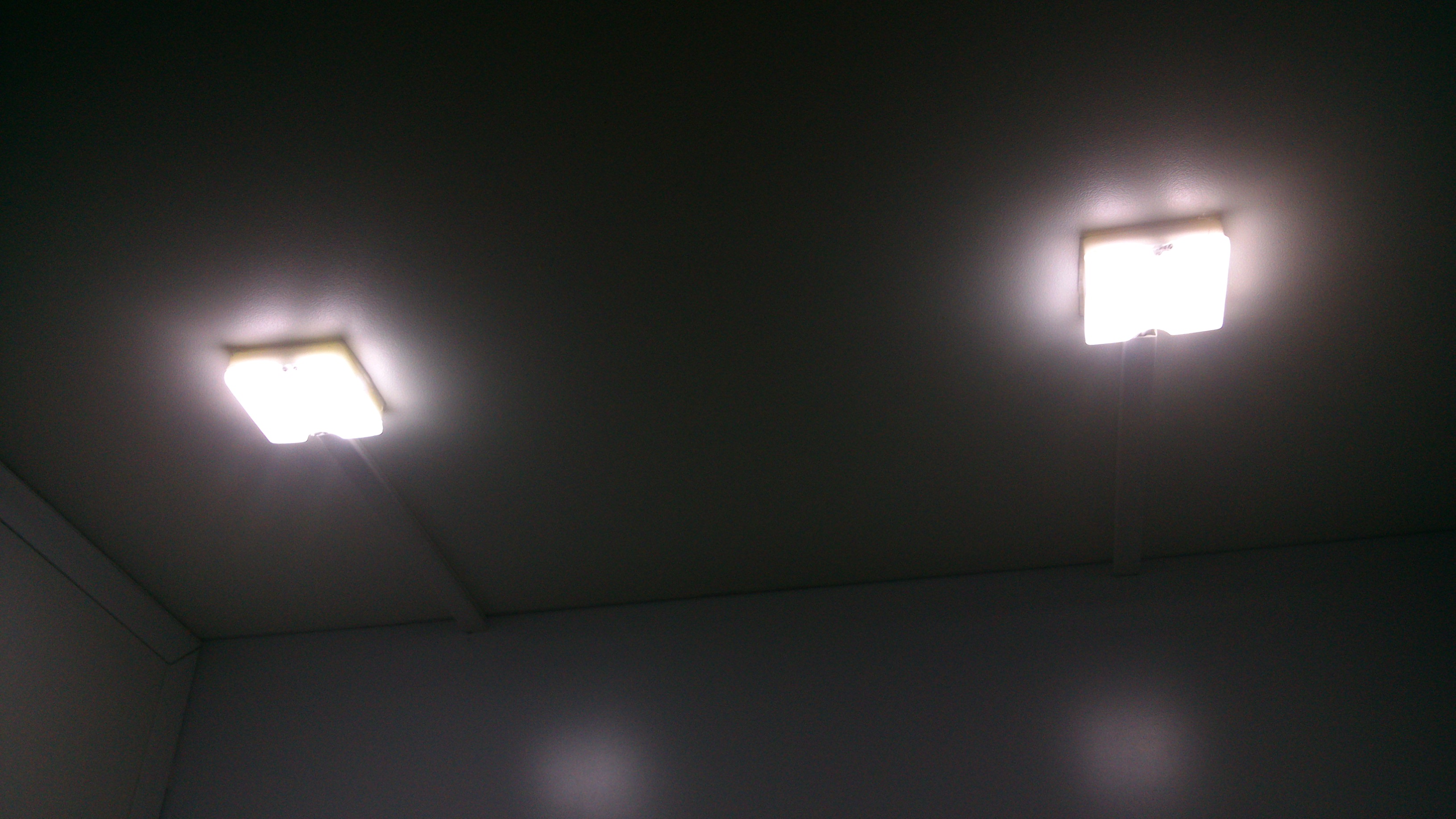 Picture of Bird Cage LED Daylight Simulation System