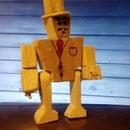 sir woodster