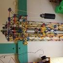 K'nex Automatically Reversing Elevator Lift (by Austron) Instructions