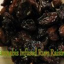 Cannabis Oil Infused Raisins