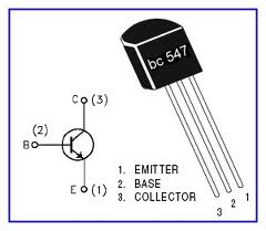 Electronic Circuit for Camera Shutter Release