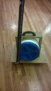 5 Gal Bucket Clothes Washer
