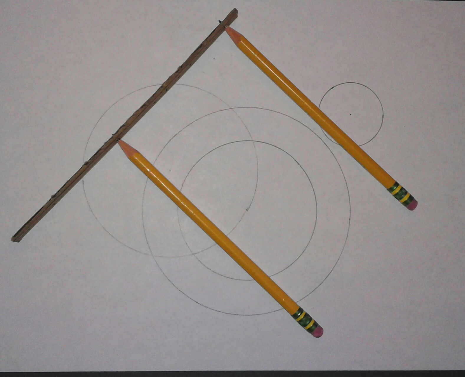 Picture of Draw Circles