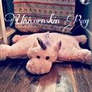 UnicornSkin Rug