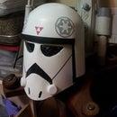 Star Wars Rebels Cartoon Series Imperial Helmet