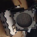 Sound detection RGB lamp using Arduino