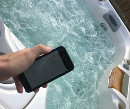 Open Source Hot Tub Controller