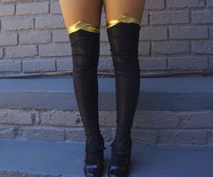 Xmen Storm Leggings