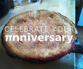 Πnniversary | Celebrate Your Π Anniversary!