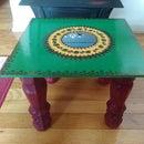 Decorative Table 2