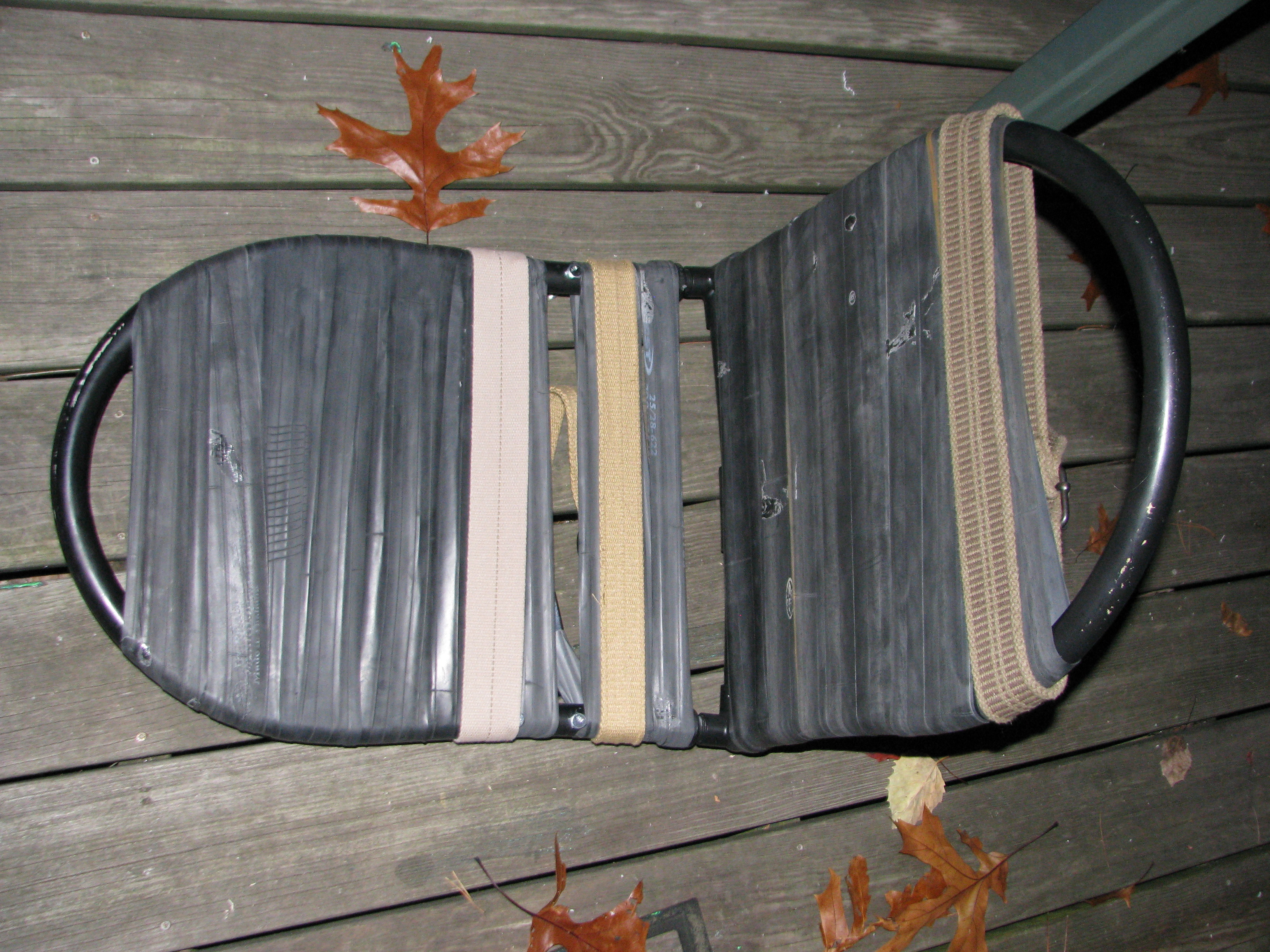 Picture of Inner Tube/Chair Support