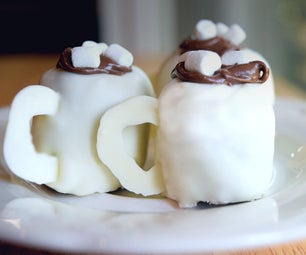 Not-so-hot Chocolate