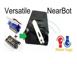 Versatile NearBot