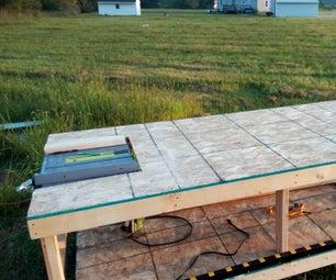 All Terrain Mobile Workbench