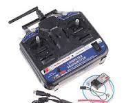 Transmitter/Receiver + Arduino