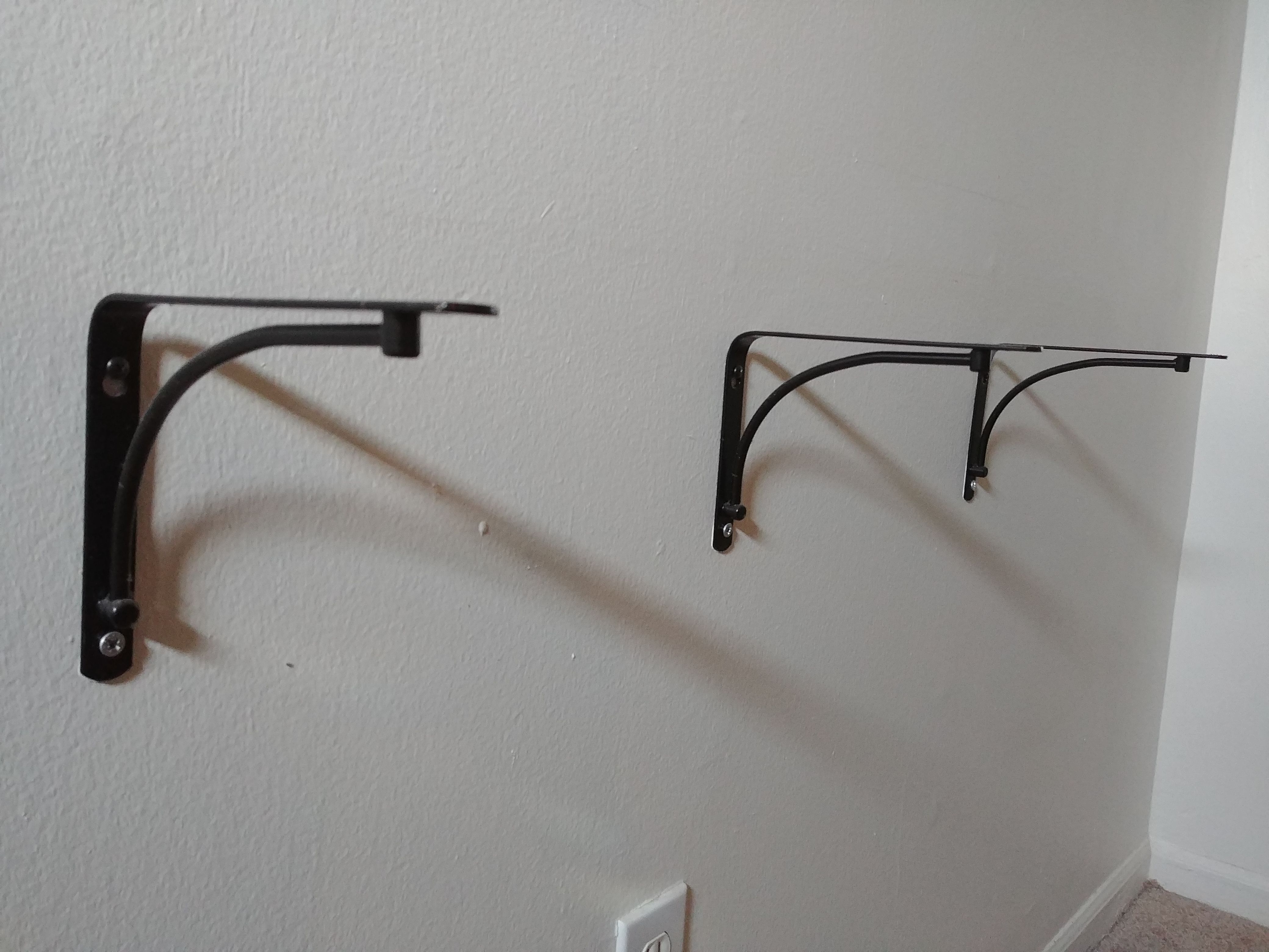 Picture of Wall Mounts