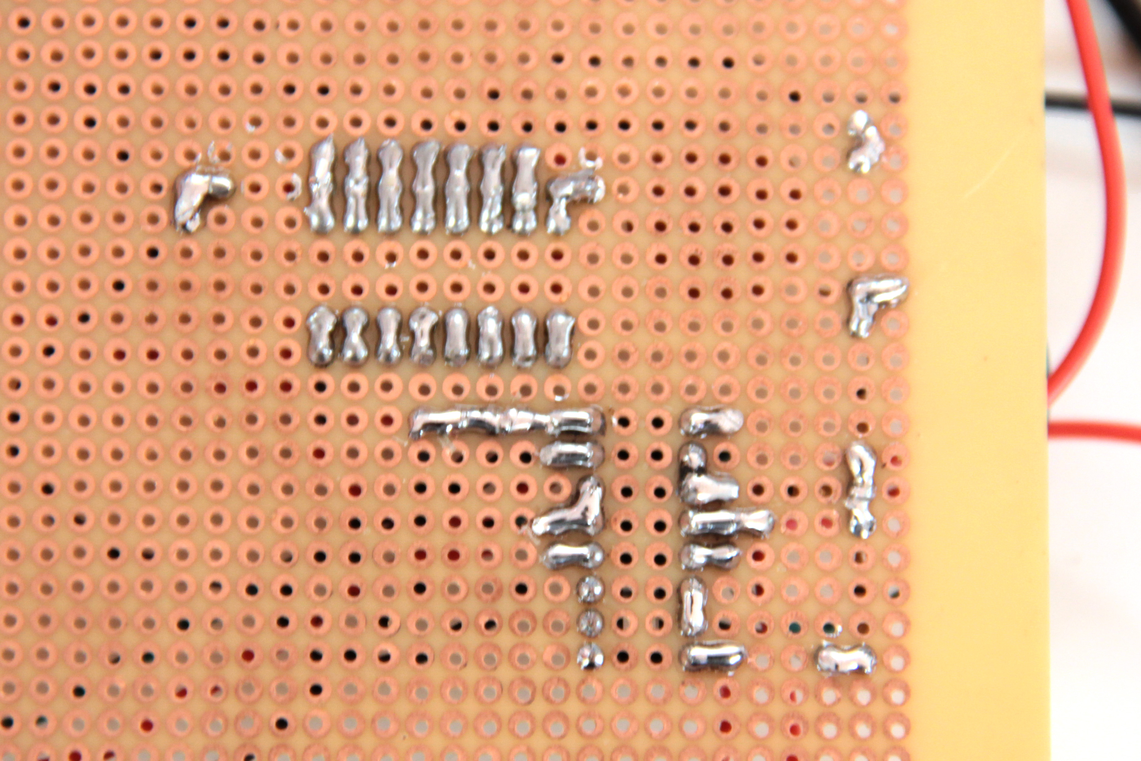 Picture of RC Low Pass Filter