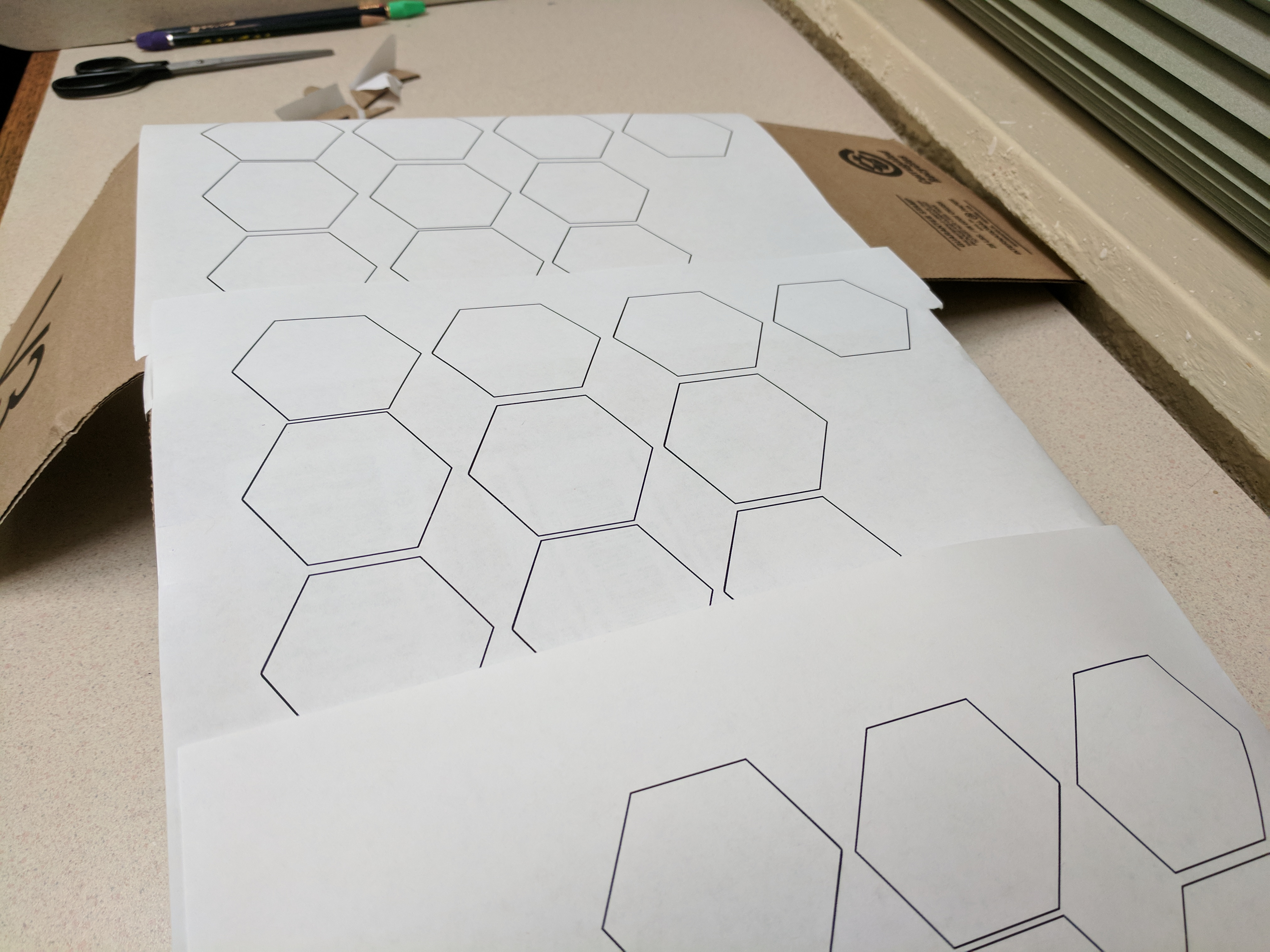 Picture of The Template