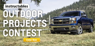 Instructables Outdoor Projects Contest