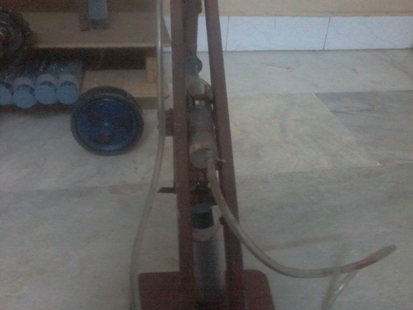 Picture of Hydraulic Load Lifter