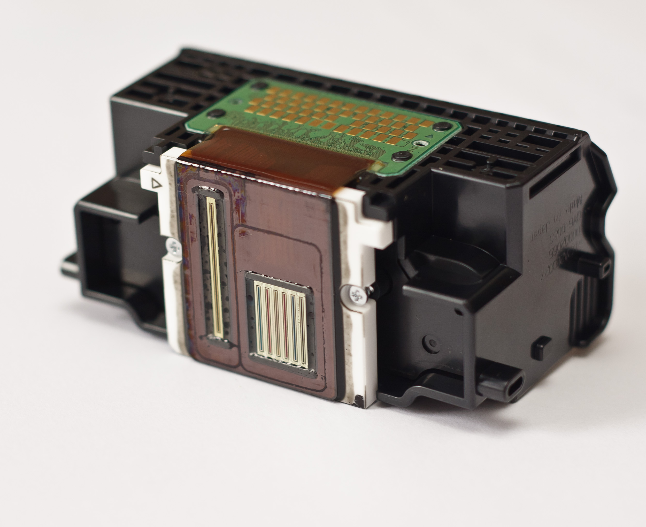 How to Recover a Dry Printer Head: 7 Steps (with Pictures)