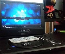 Portable Versatile Player