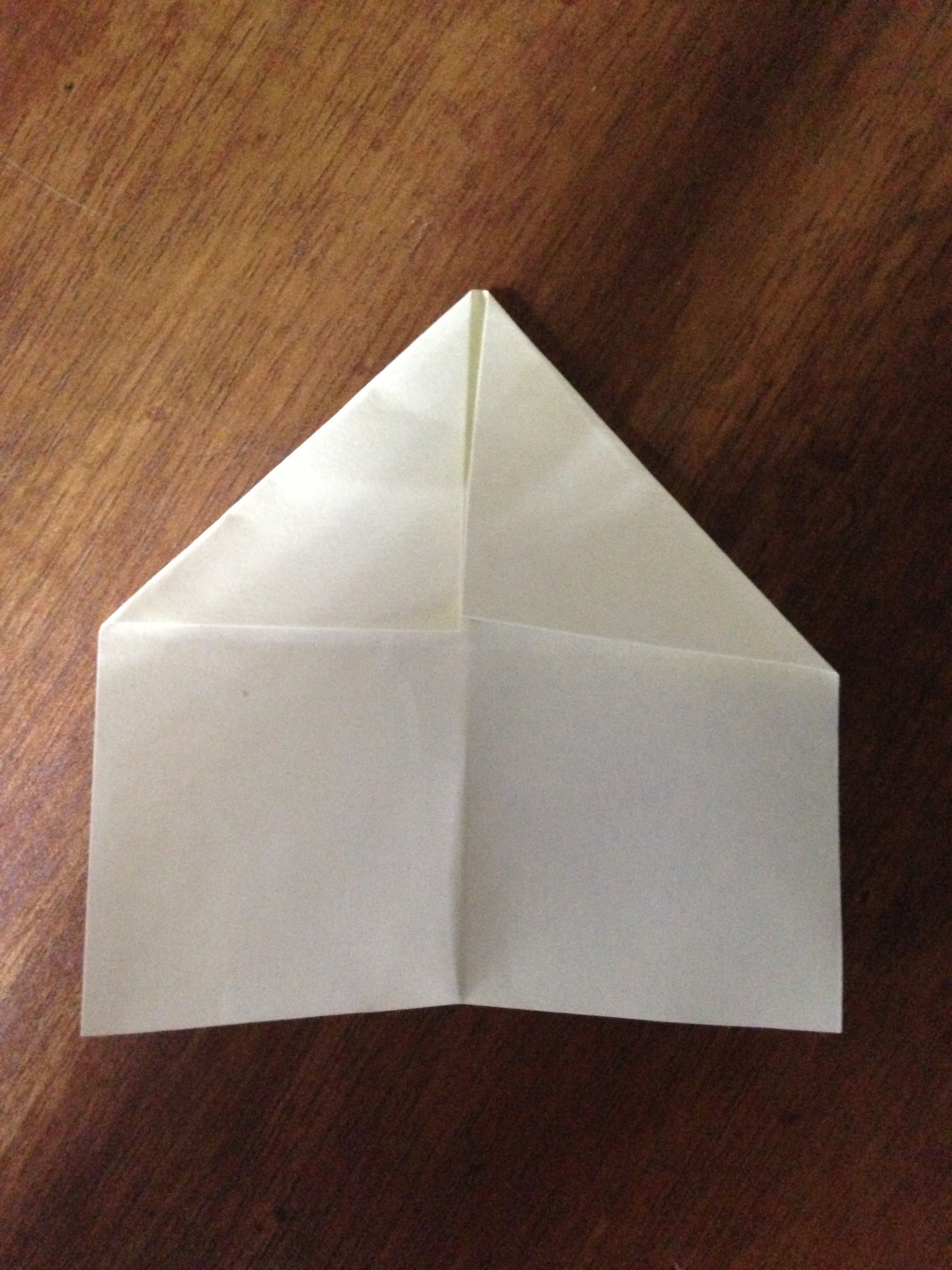 Picture of Fold Corners Down