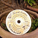 Make Circular Cd Invitations