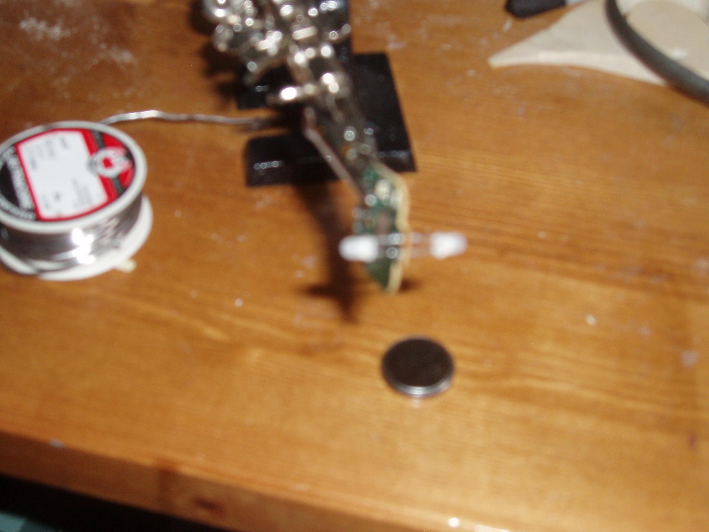 Picture of LED Power Helmet
