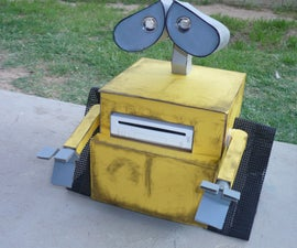 WII WALL-E!