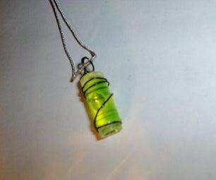 Level Necklace