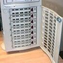 Intro To SCSI (formerly SASI) configuration.