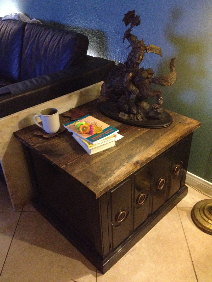 Picture of End Table Top