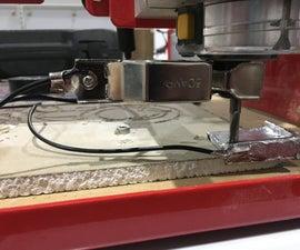 Cheap CNC Probe