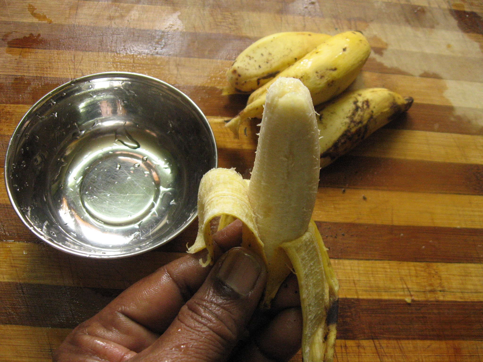 Picture of Collect Banana Slices