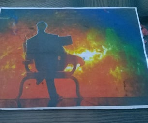 Customized Gaming Mouse Pad